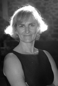 Beatriz Arzamendi por Jorge Molinera, 2008.
