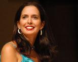 Clara Rodriguez, pianista venezolana.