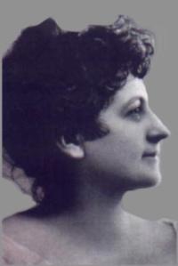 Teresa Carreño, pianista y compositora venezolana.