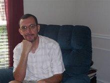 Carlos Colón Quintana, en su casa de Texas, EEUU.