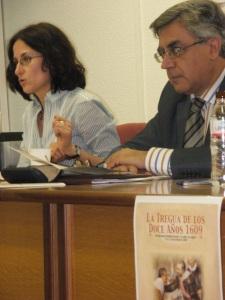 Alicia Esteban Estríngana