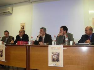 Debate y presentación de los dos nuevos volumenes de la Colección Temas IULCE-UAM