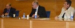 C. J. de Carlos, F. Labrador y G. Sánchez