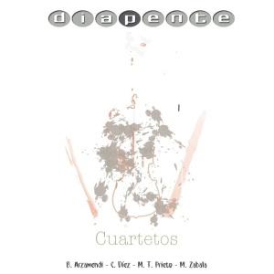 portada del CD, 2010